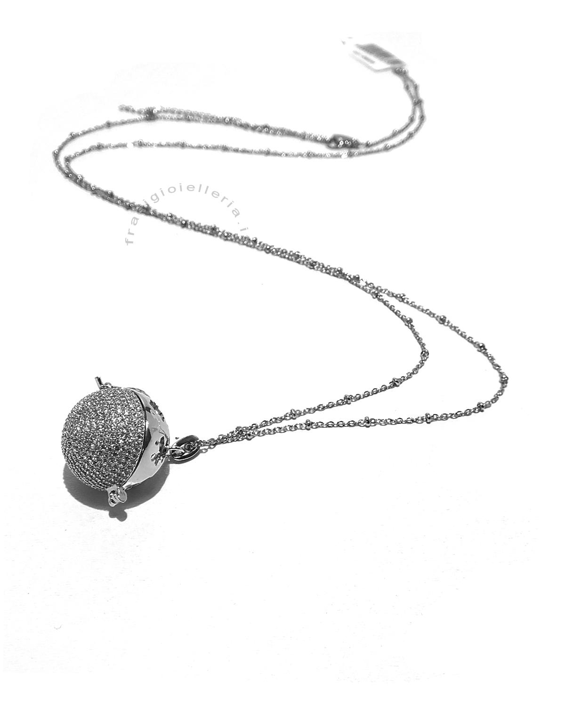 a277202390 Collana FOR YOU jewels. 59,00€. Ciondolo chiama Angeli con ...