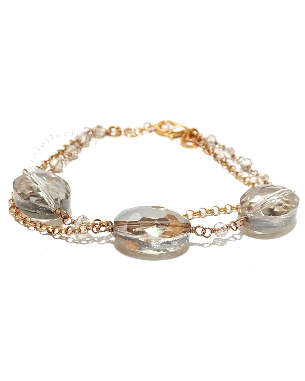 check-out 68edd 55578 Ippocampo jewels - Bracciale